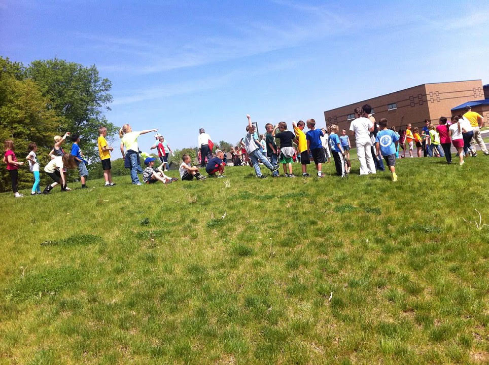 Schoolyard Habitat program established